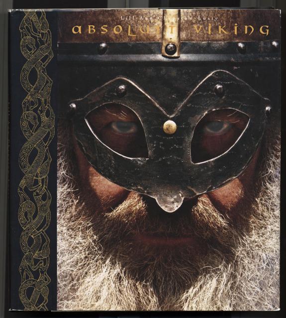 Lill-Ann Chepstow-Lusty - Absolutt Viking