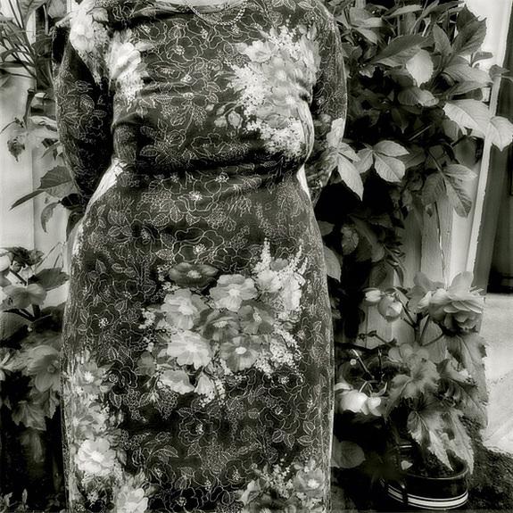 Rune Johansen - Min blomstrende bestemor