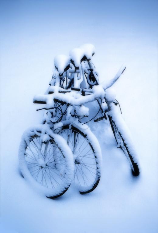 Geir Fløde - Kunsten å holde varmen