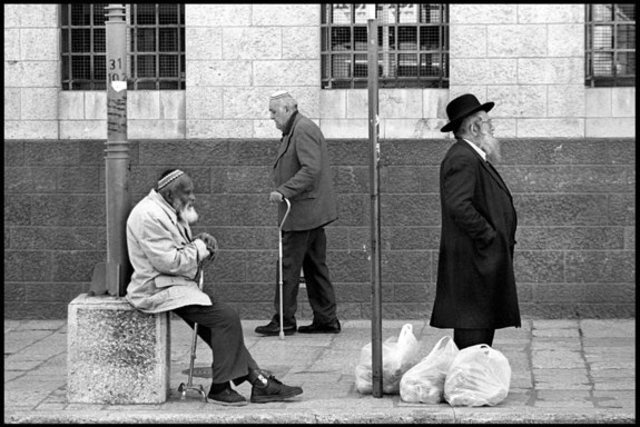 Ken Opprann - Jerusalem, Israel