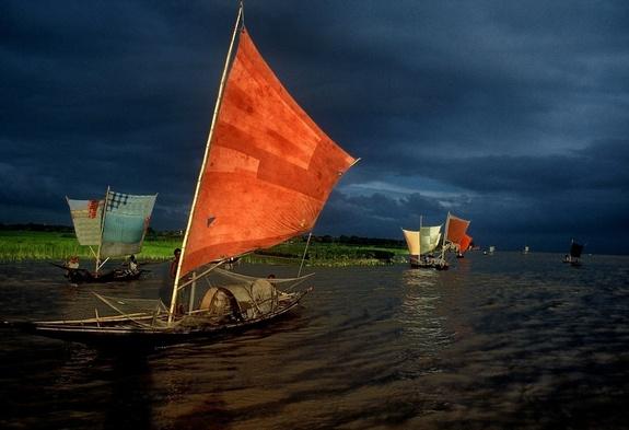 Shahidul Alam -