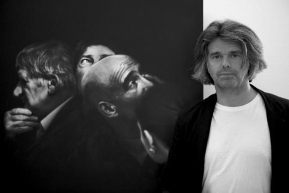 Frank Hesjedal - Robert Sannes