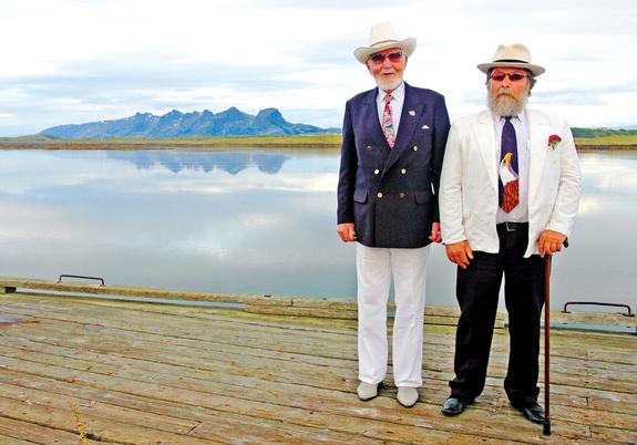 Ole Tolstad - Syv søstre og to brødre