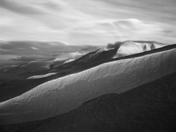 Stian Schioldborg - Polar Panorama I