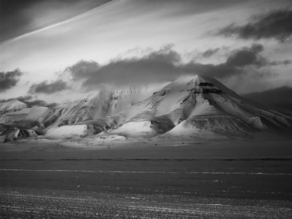 Stian Schioldborg - Polar Panorama II