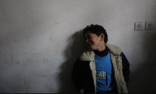 Mahmoud Hams -
