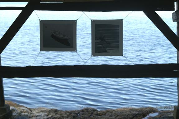 tharald Moen - som en ser er det nære sjøen