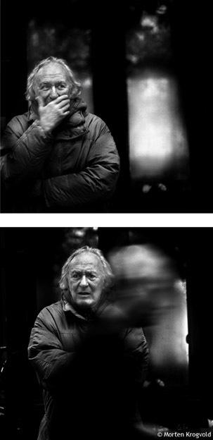 Morten Krogvold - William Klein