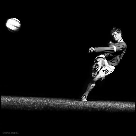 Morten Krogvold - Ole Gunnar Solskjær