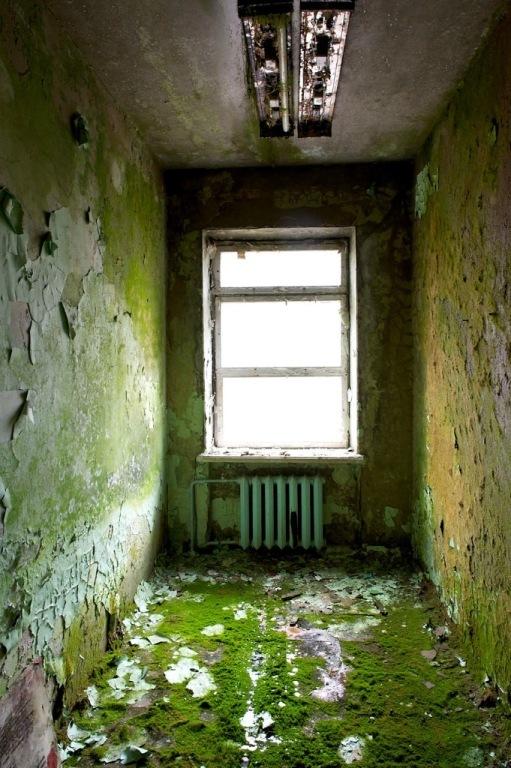 Skjalg Ekeland - prosekt Pripyat