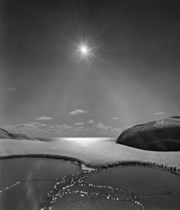 Carll Goodpasture - Equinox, pharahelion