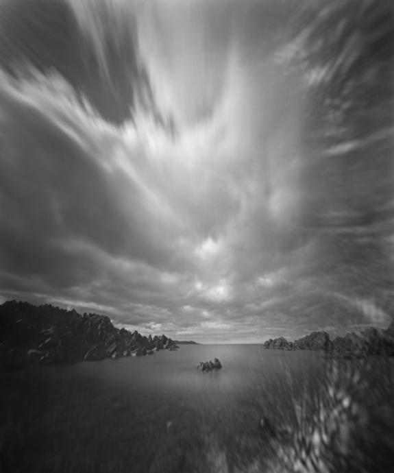 Carll Goodpasture - Solstice, Barrents Sea