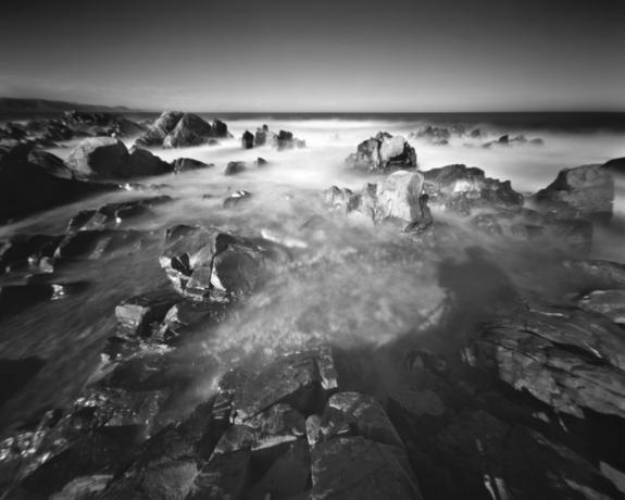 Carll Goodpasture - Photog's Shadow