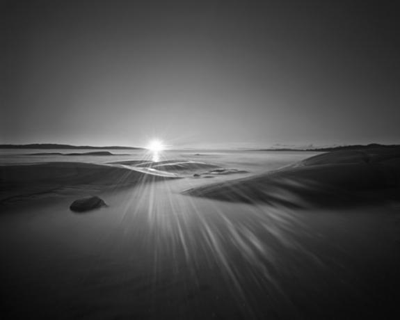 Carll Goodpasture - Solstice sunrise