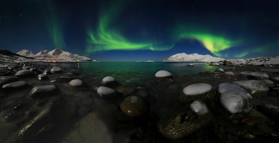 Årets nordiske landskapsbilde