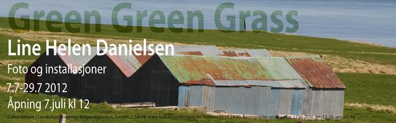 Line Helen Danielsen -