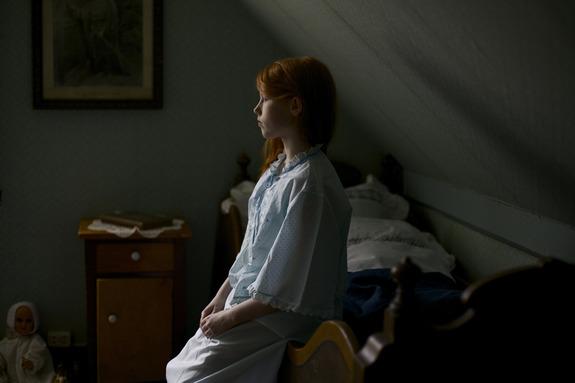 Tina Signesdottir Hult -