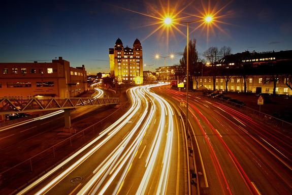 Tom Schandy - Oslo by Night