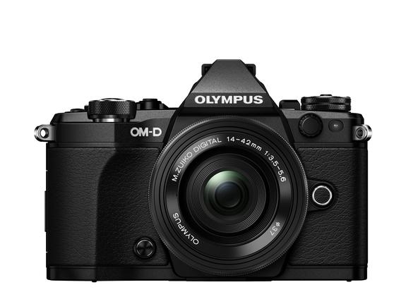 Olympus -