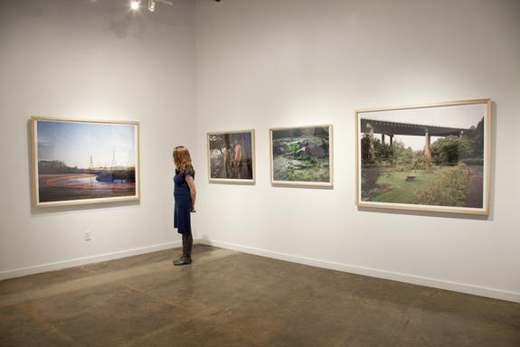 Alec Soth - Foto som utstilling