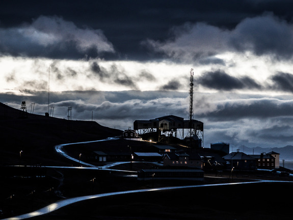 Trond Espen Haug - 1. plass, Longyearbyen. 2014.