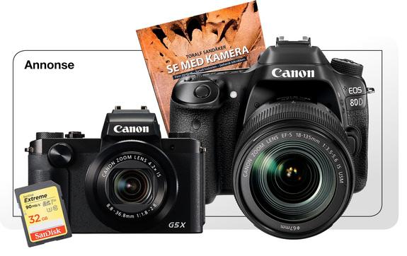 foto.no - Annonseinnhold fra butikk.foto.no