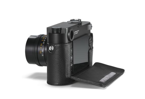 Leica - Leica M10 med bæreveske