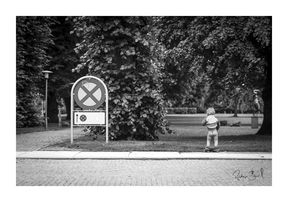 - Childrens freedom