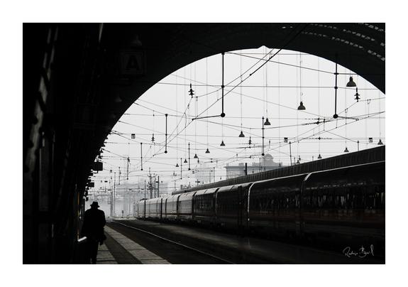 - Geometric station