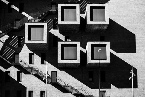 Foto: Bent Schau - Uten Tittel