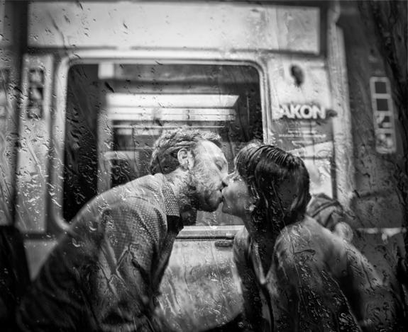 Tore Borg Larsen - TUNNEL KISS