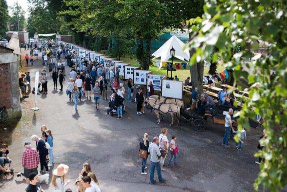 Andreas Harvik/Preus museum - Juryert utstilling Fotografiets dag