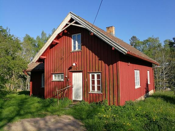 Per Inge Østmoen - Huawei P10 - hus i full størrelse