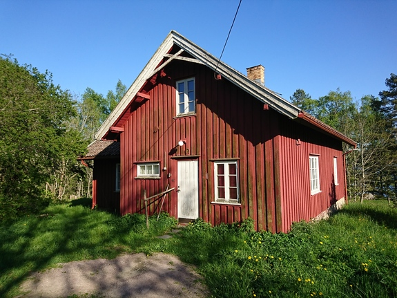 Per Inge Østmoen - Sony Xperia XZ - hus i full størrelse