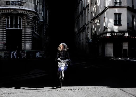 Erlend Mikael  Sæverud - Abyss