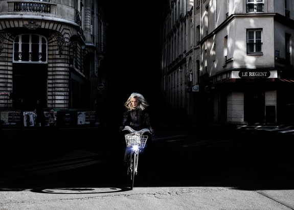 Foto: Erlend Sæverud - Abyss