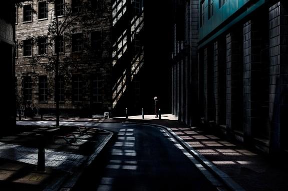 Foto: Erlend Sæverud - Master of Two Worlds