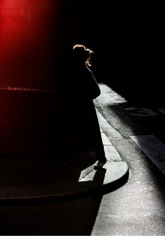 Foto: Erlend Sæverud - Crossing the Return Threshold