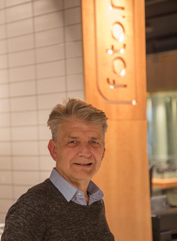 Foto: Erik Faarlund - Johs. Bøe hos Foto.no