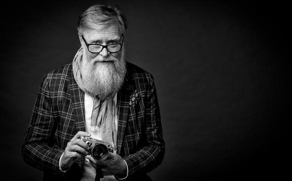 Foto: Petter Berg - Trond Lindholm