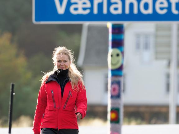 Foto: Morten Hvaal -