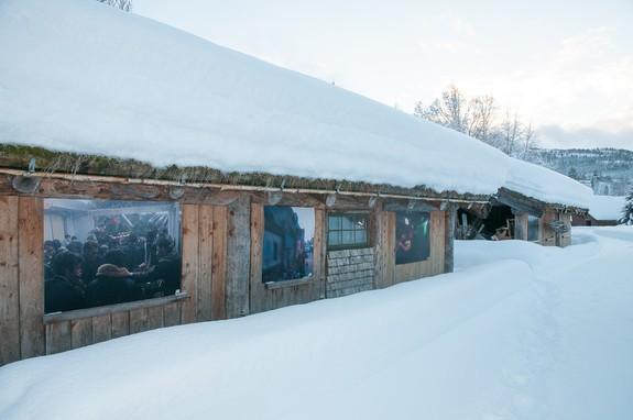 Foto: Morten Gåsvand -