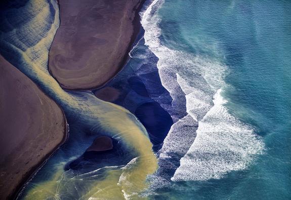 Foto: Pål Hermansen - Aerial Icland