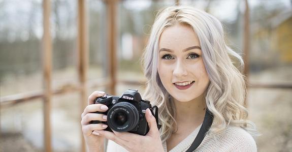 Grandefoto - Lær å bruke ditt kamera