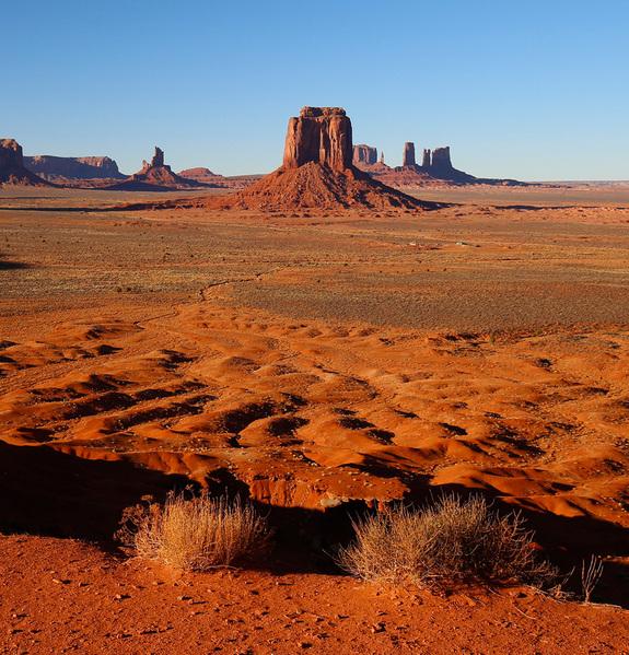 Per Arne Askeland - Monument Valley