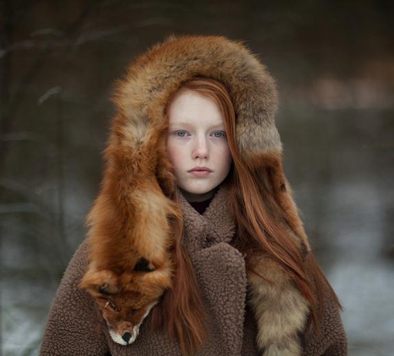 Foto: Tina Signesdottir Hult - Lina