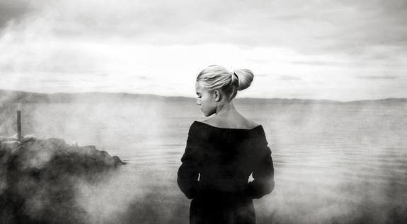 Siri Nordberg - Portrett