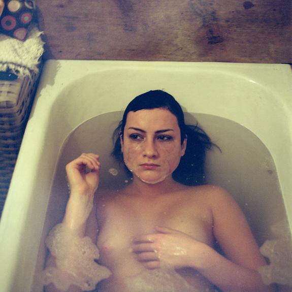 Linda Bournane Engelebrth - Things come apart
