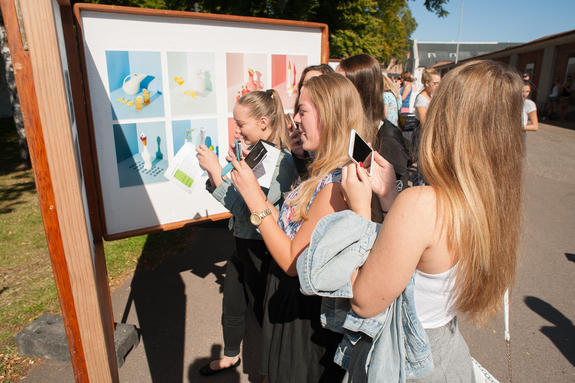 Andreas Harvik/Preus museum - Juryert utstilling 2015