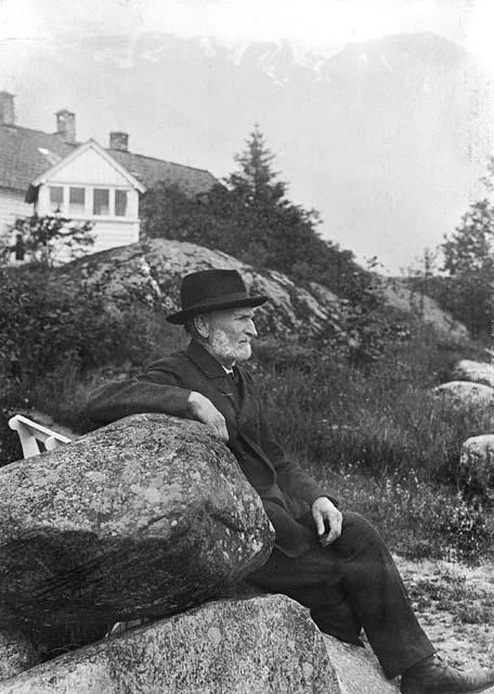 Knud Knudsen -